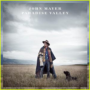 john-mayer-paradise-valley-album-artwork